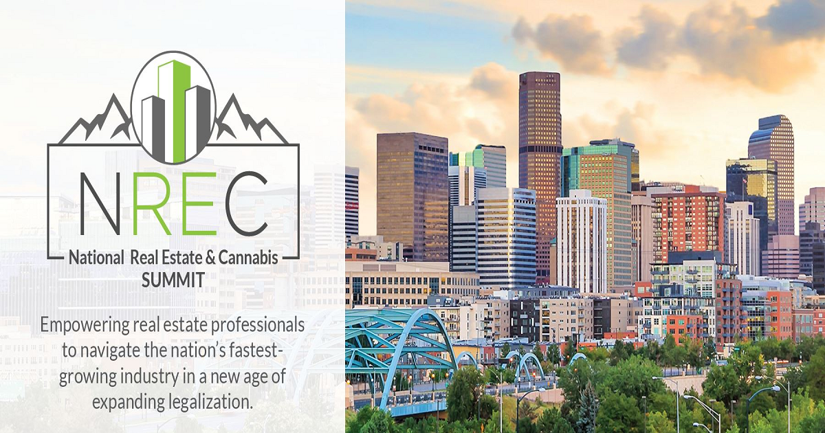 The National Real Estate & Cannabis Summit
