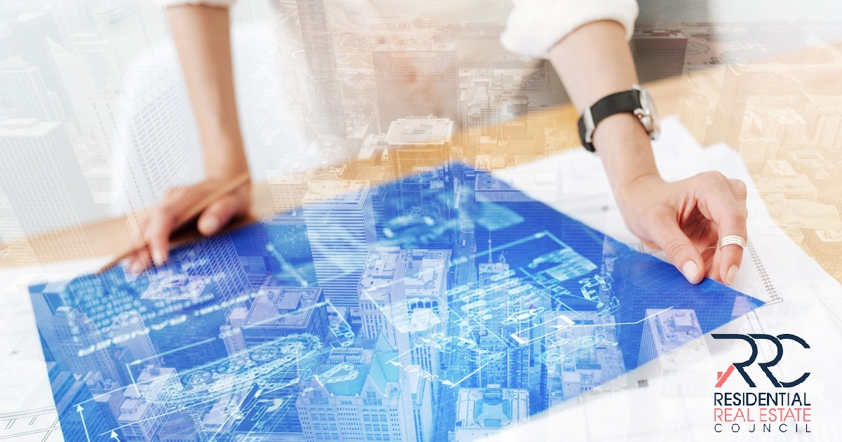 Virtual and Augmented Reality in Real Estate