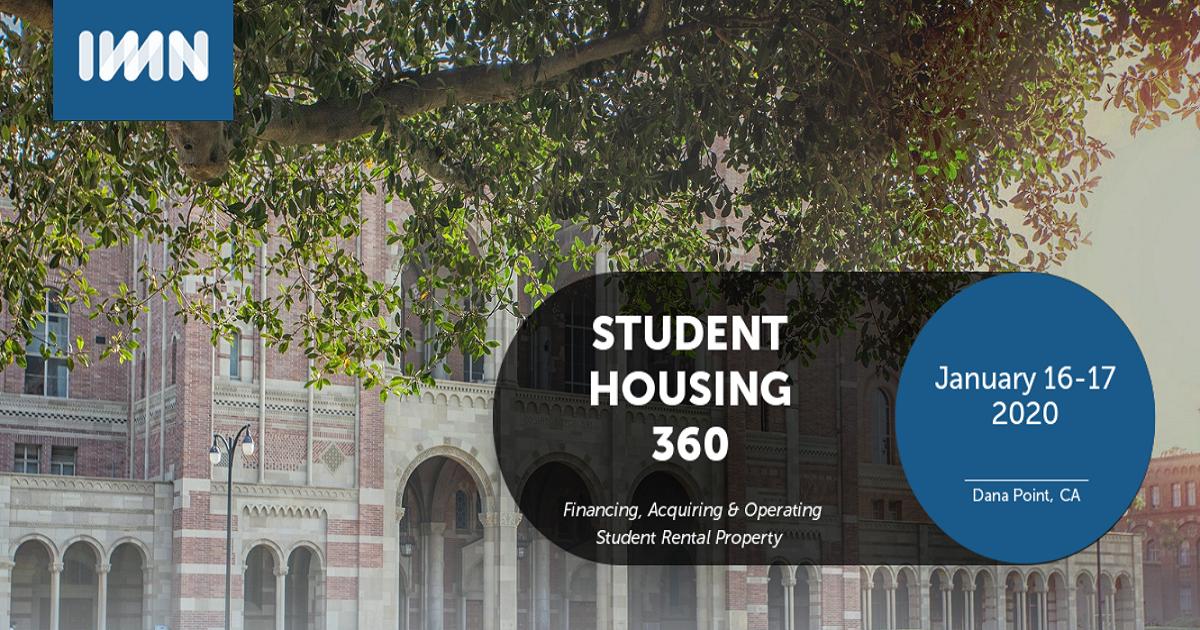 STUDENT HOUSING 360