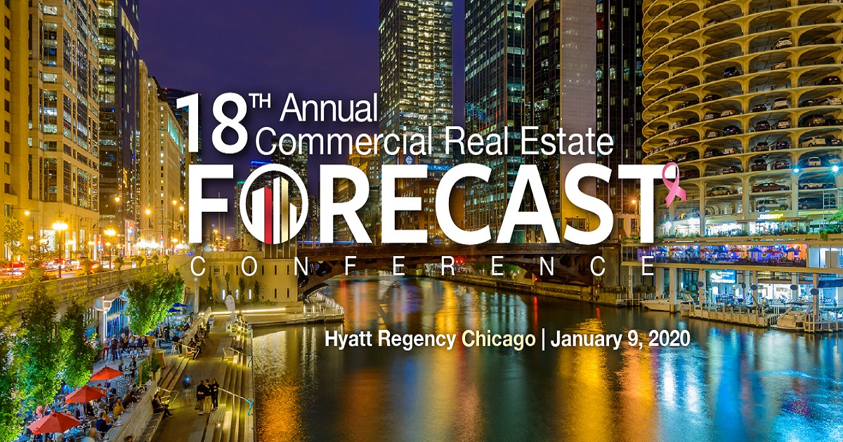 18th Annual Commercial Real Estate Forecast Conference