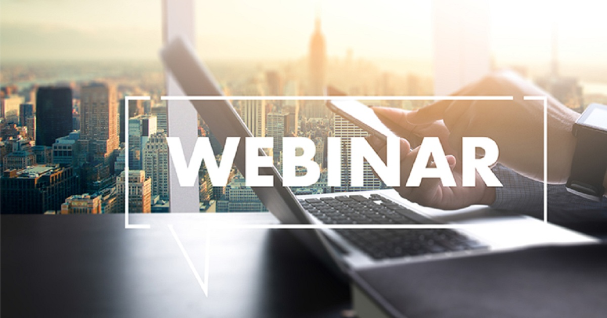 Real Estate Companies Leading Innovation Webinar
