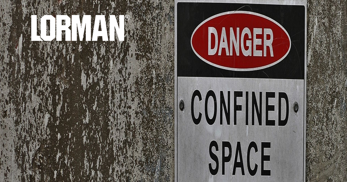 New Rules for Confined Spaces in Construction