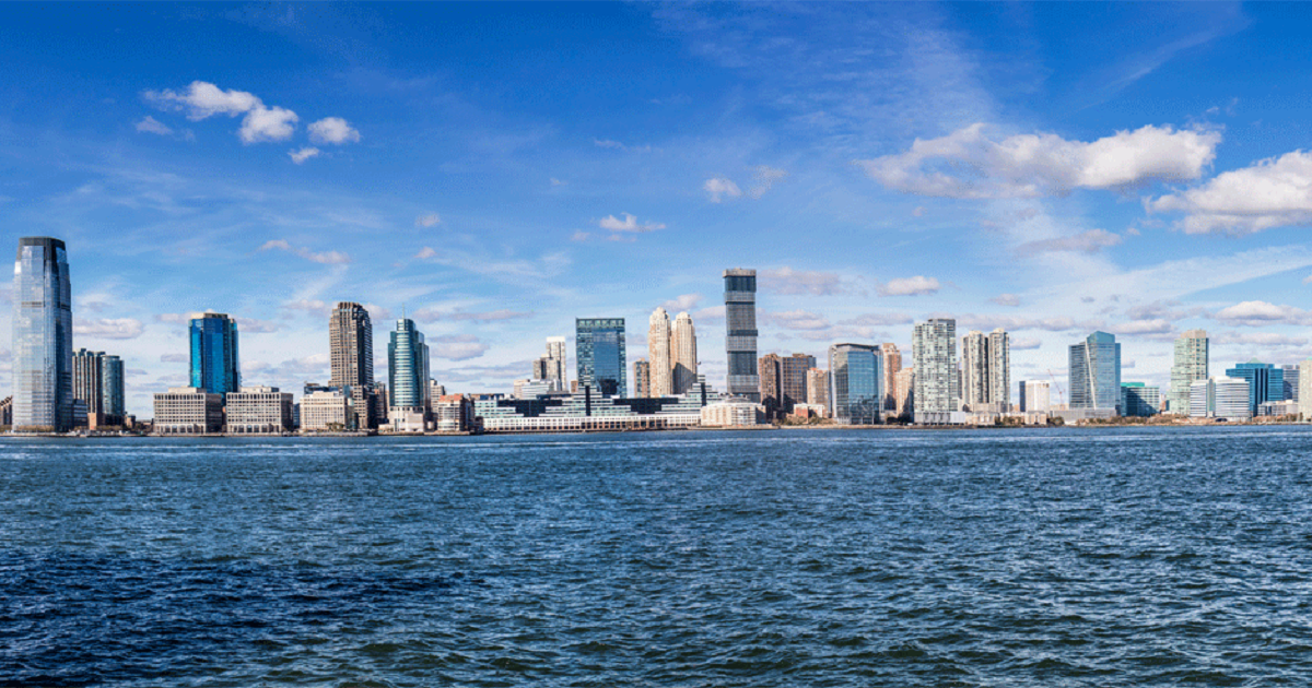 2019 New Jersey Private Equity Real Estate Conference