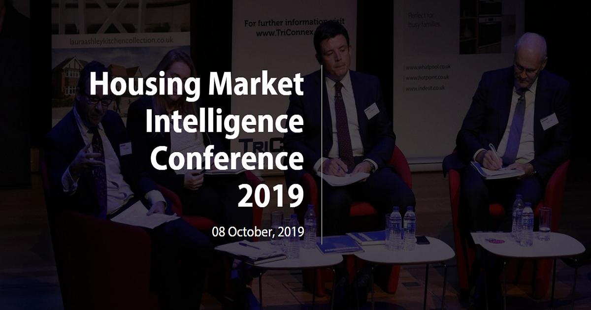 Housing Market Intelligence Conference