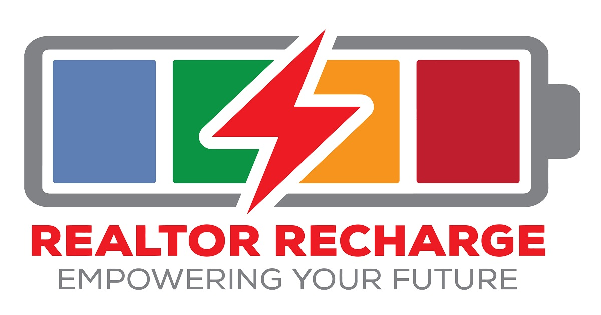 The 2019 REALTOR Recharge:DAAR Conference & Expo