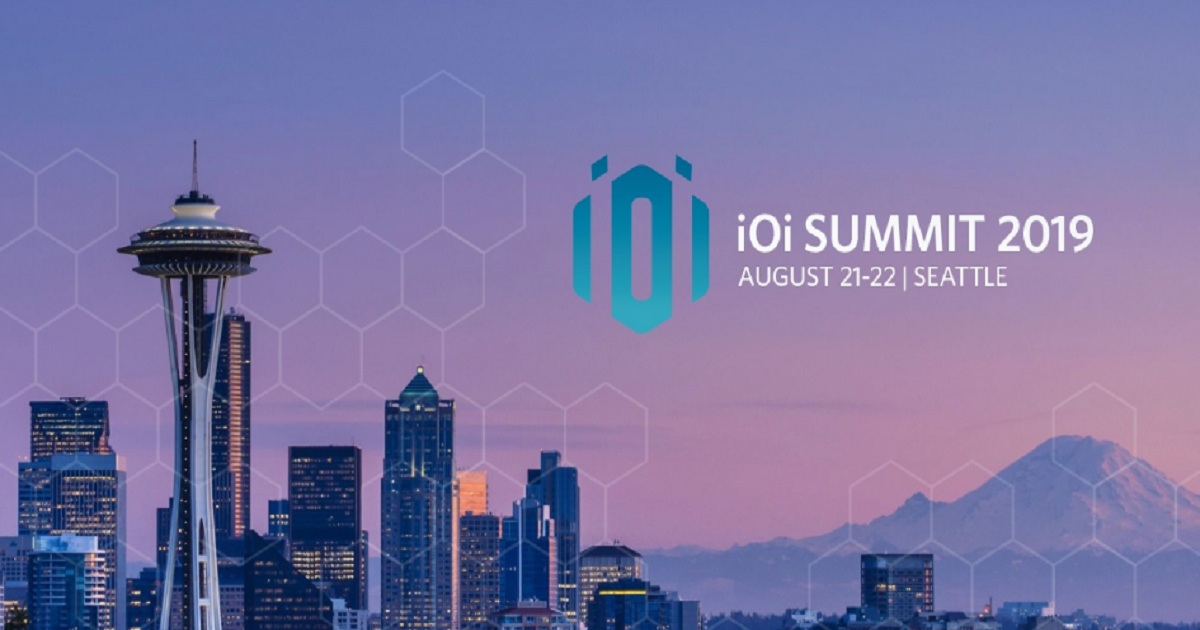 The National Association of REALTORS Second Annual iOi Summit