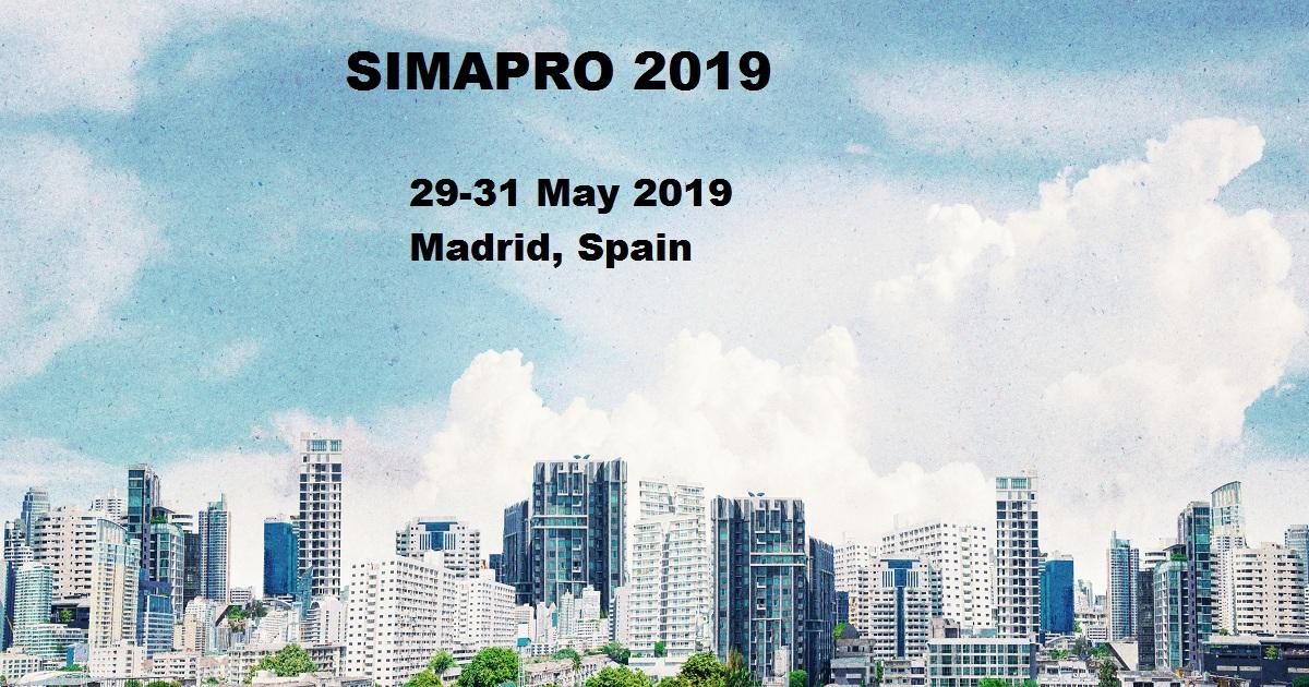 SIMAPRO 2019