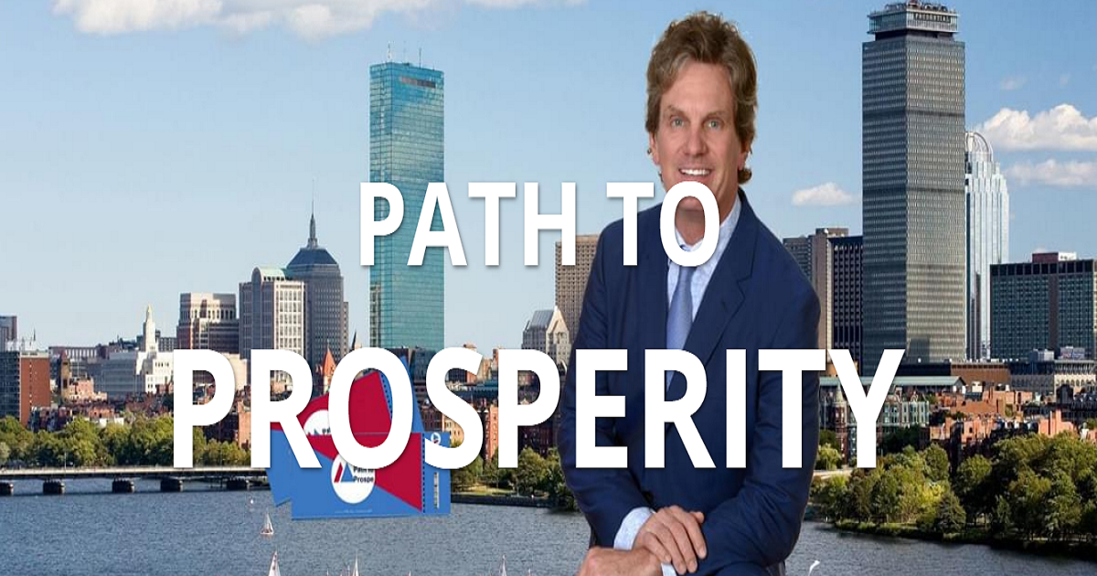 Path to Prosperity LIVE Investment Conference