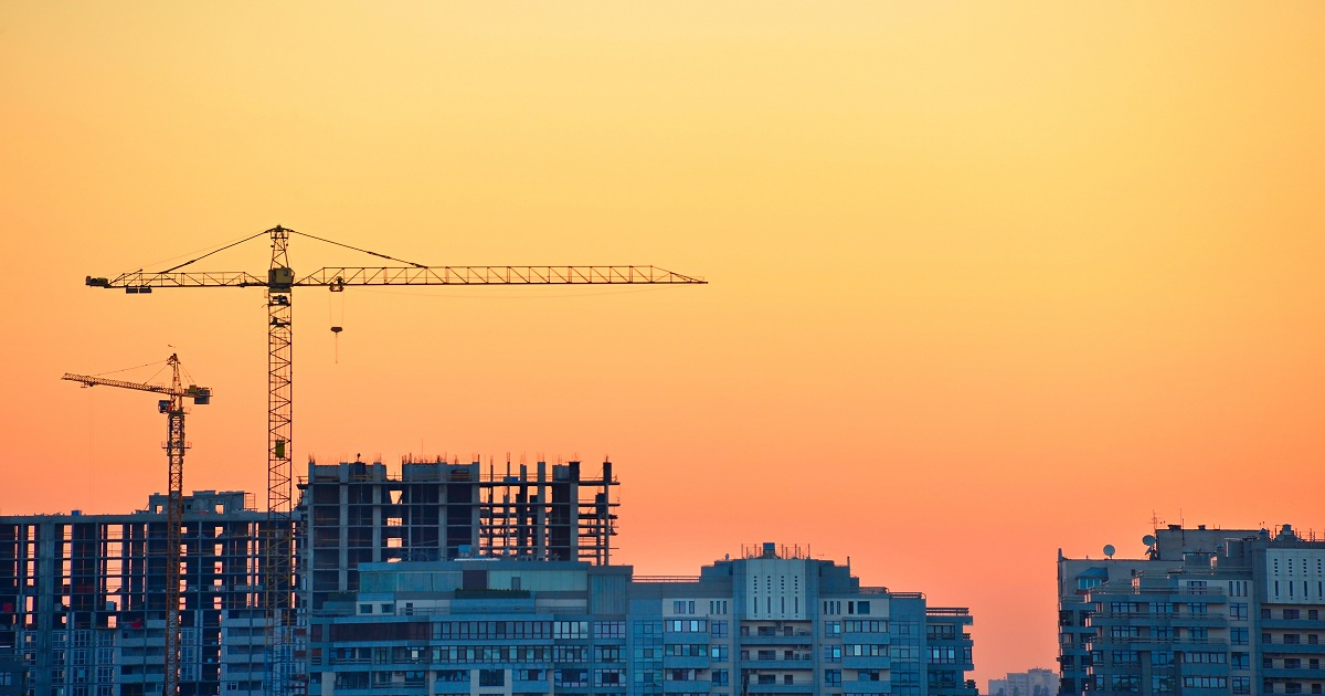 Construction Lending: Key Issues for Negotiation and Documentation