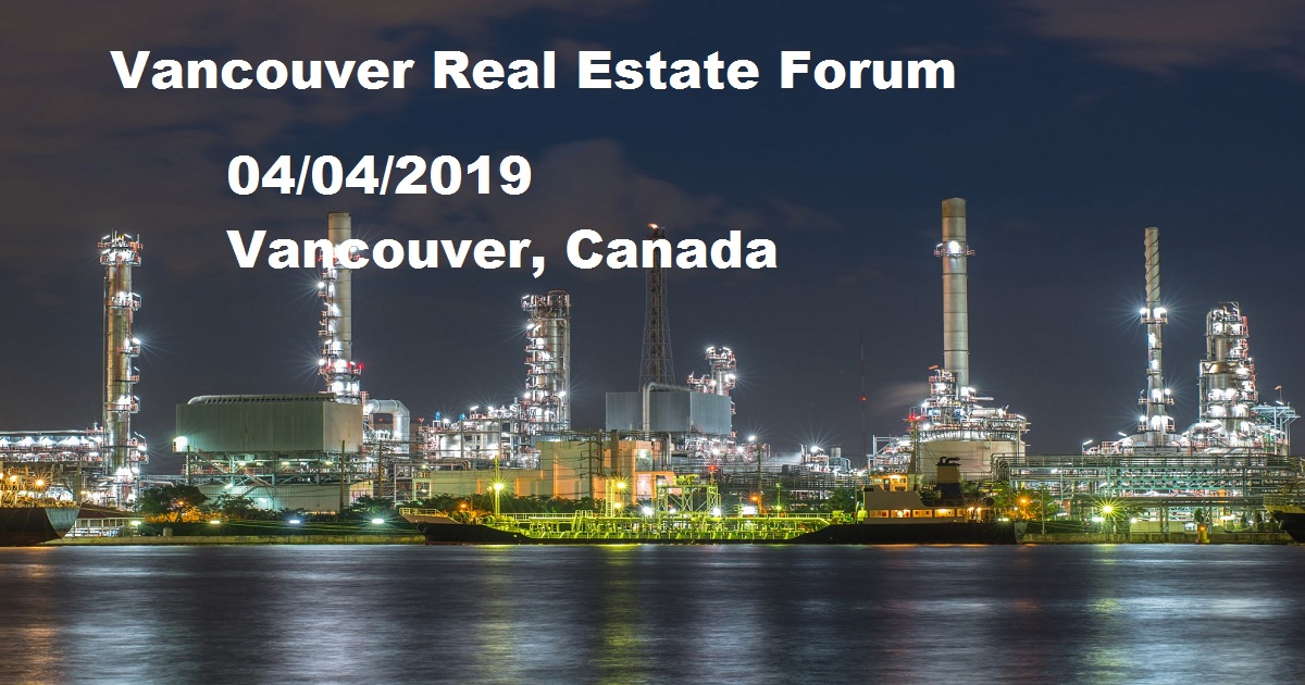 Vancouver Real Estate Forum