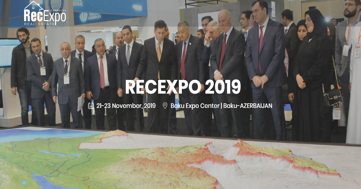 4th edition of REC EXPO 2018