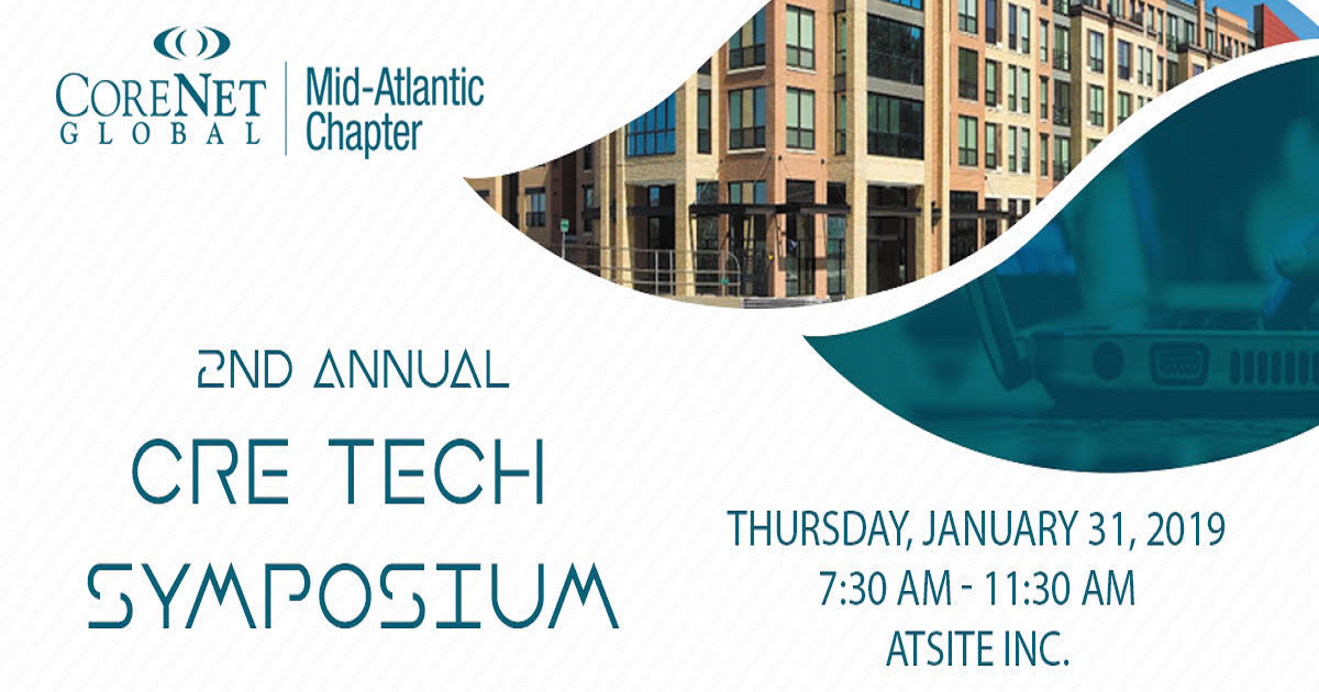 2nd Annual CRE Tech Symposium