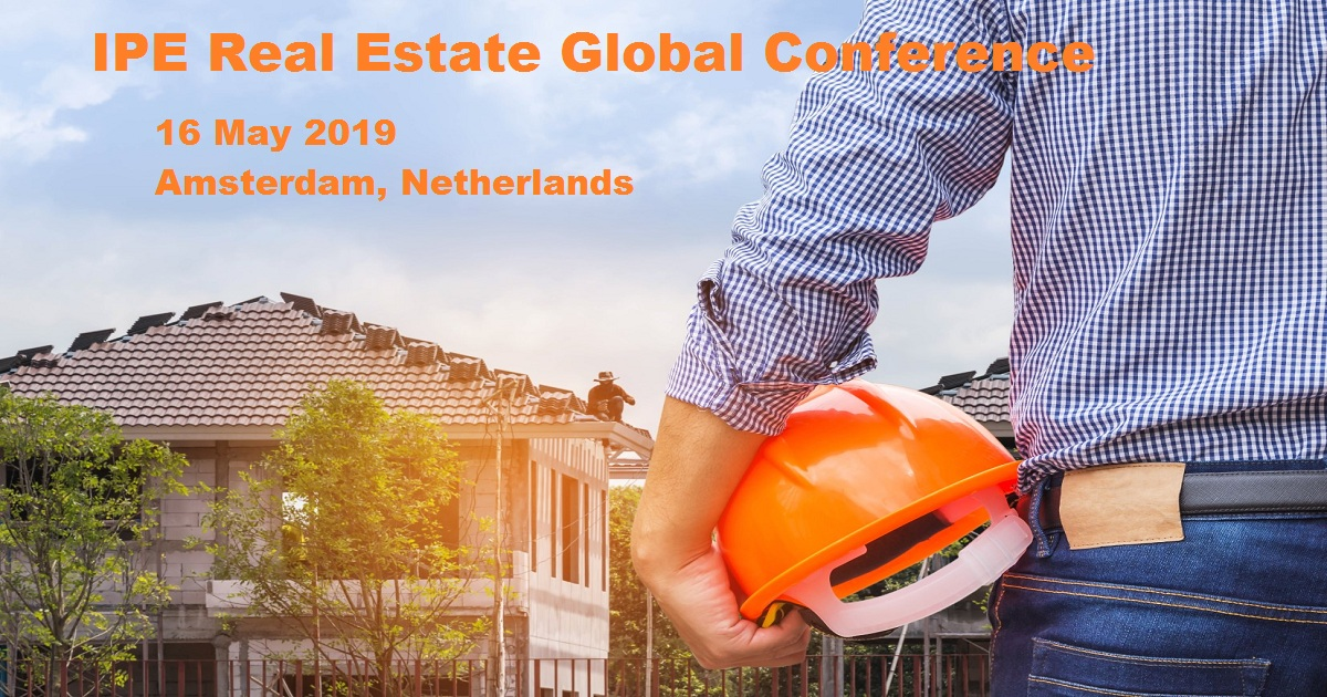 PE Real Estate Global Conference & Awards