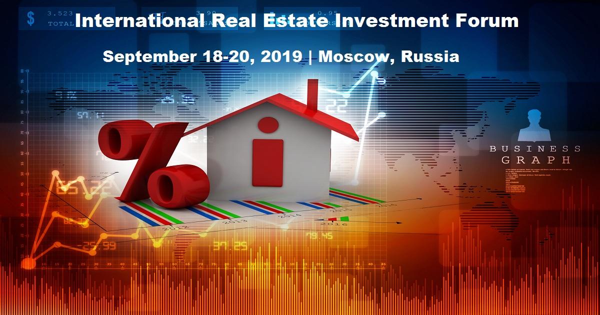 International Real Estate Investment Forum
