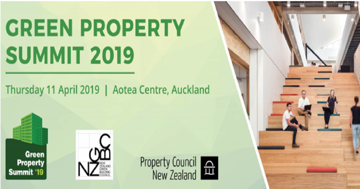 Green Property Summit 2019