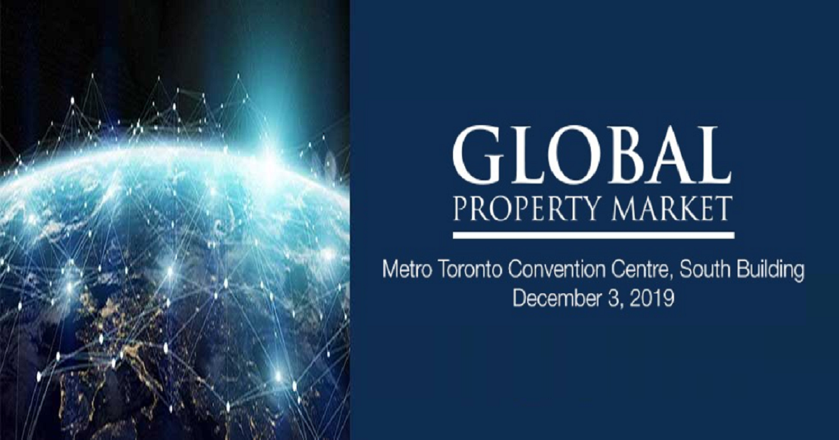14th annual Global Property Market