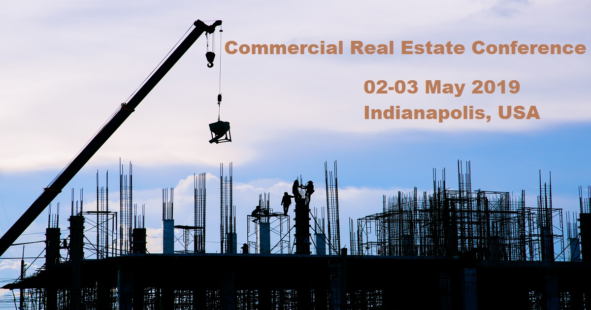 Commercial Real Estate Conference