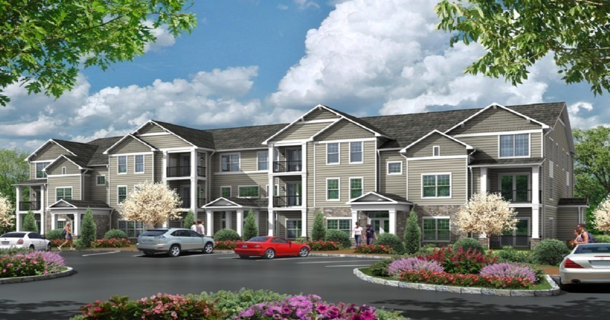 Belfonti Companies, LLC Breaks Ground On A New Real Estate Development In Cromwell, CT