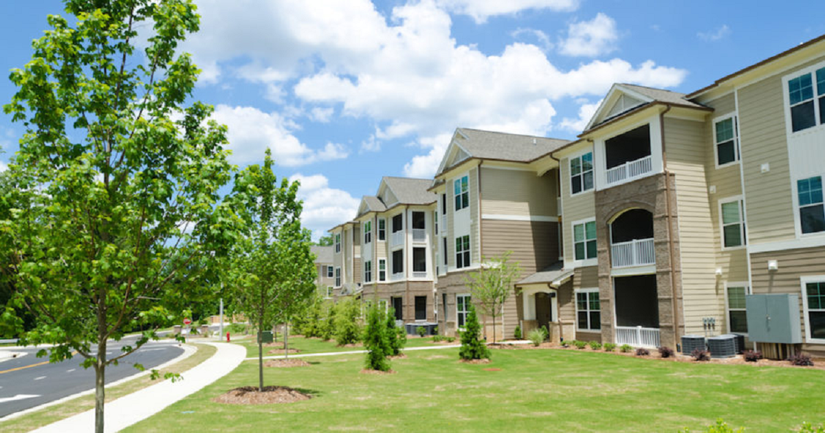 Multifamily insider: Here's where multifamily investors should turn for their small loans