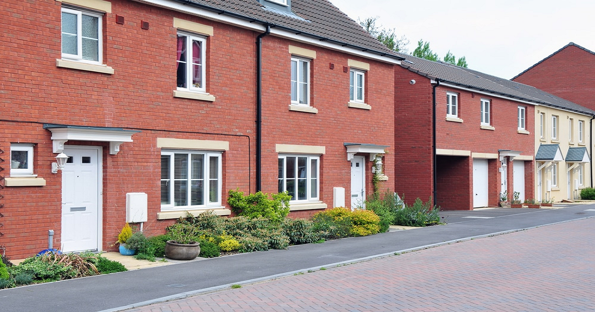 Asking prices down by 0.3% in England and Wales in last 12 months