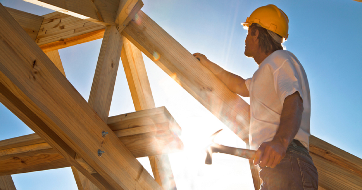 New Home Construction, Buyer Traffic Rise in North America