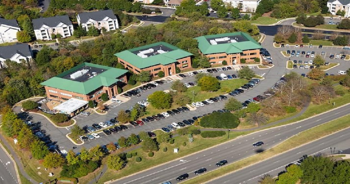 Healthcare Real Estate Firm Opens East Coast Regional Office In Northern Virginia