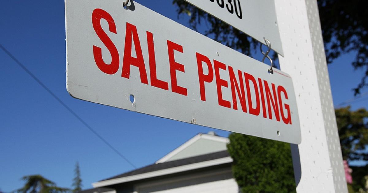 U.S. Pending Home Sales Dip in September