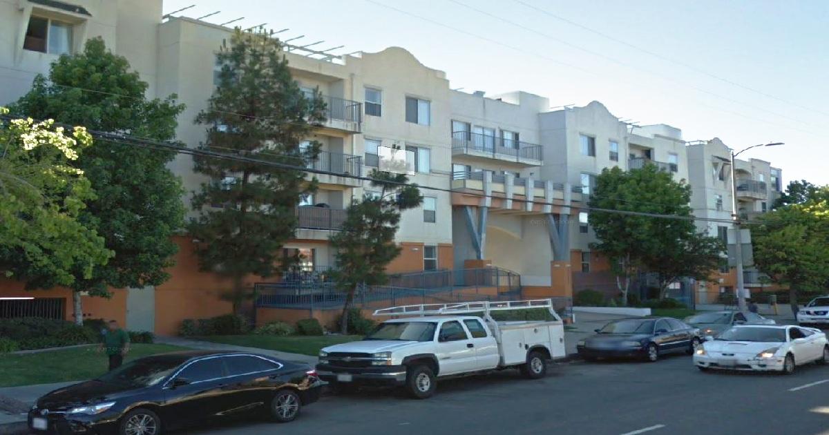Greysteel Secures $9M Refi for LA Community