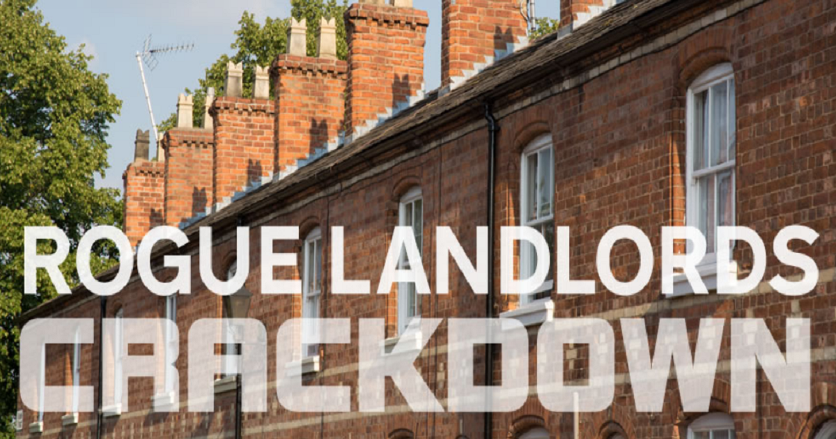 Rogue landlords and letting agents named and shamed on new London database
