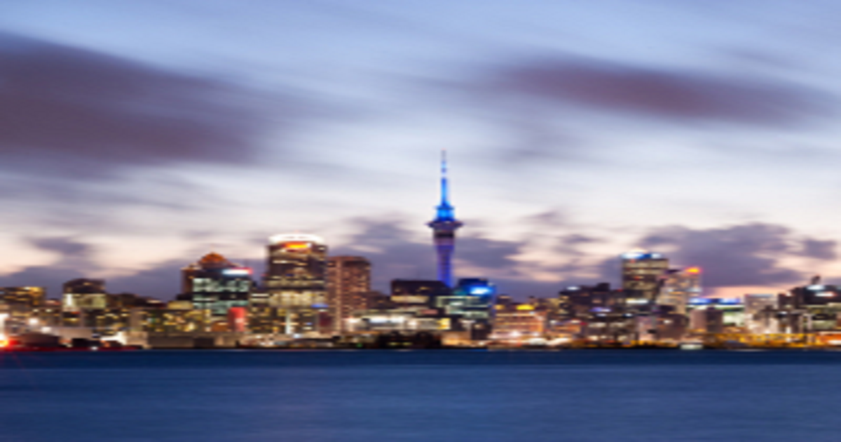 Auckland property market was steady at start of 2018