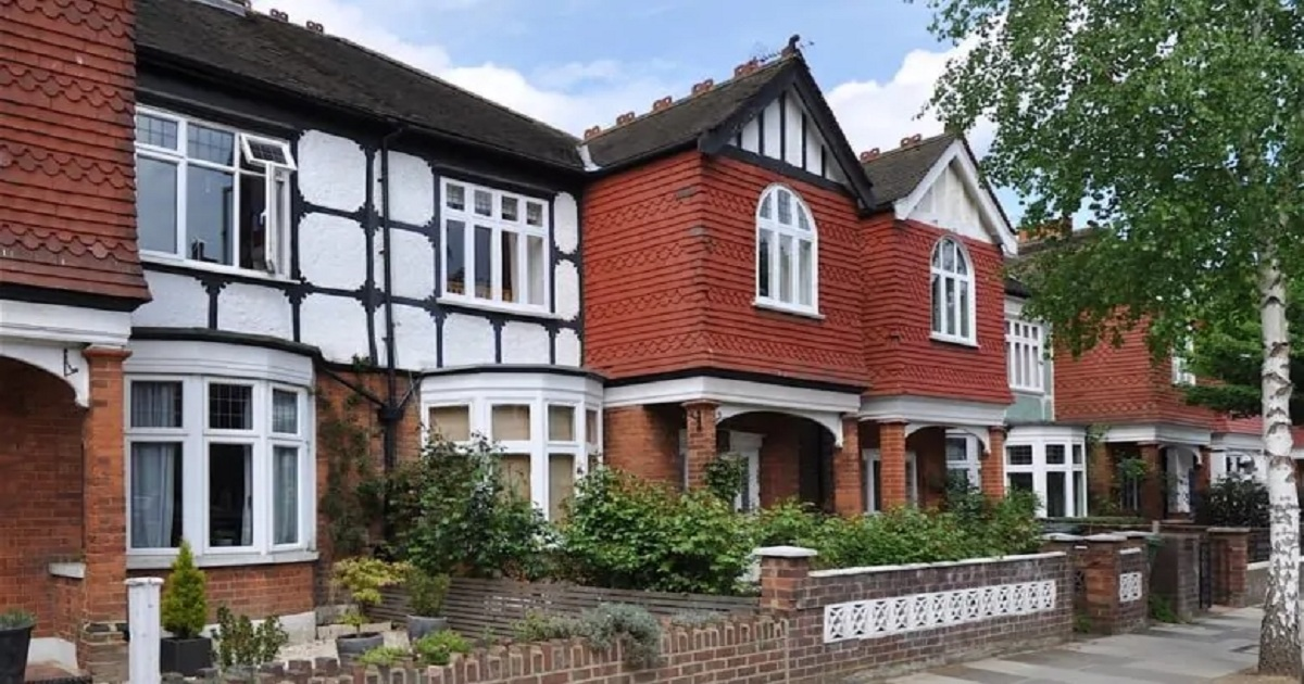 Property markets in England and Wales, including London, showing signs of picking up