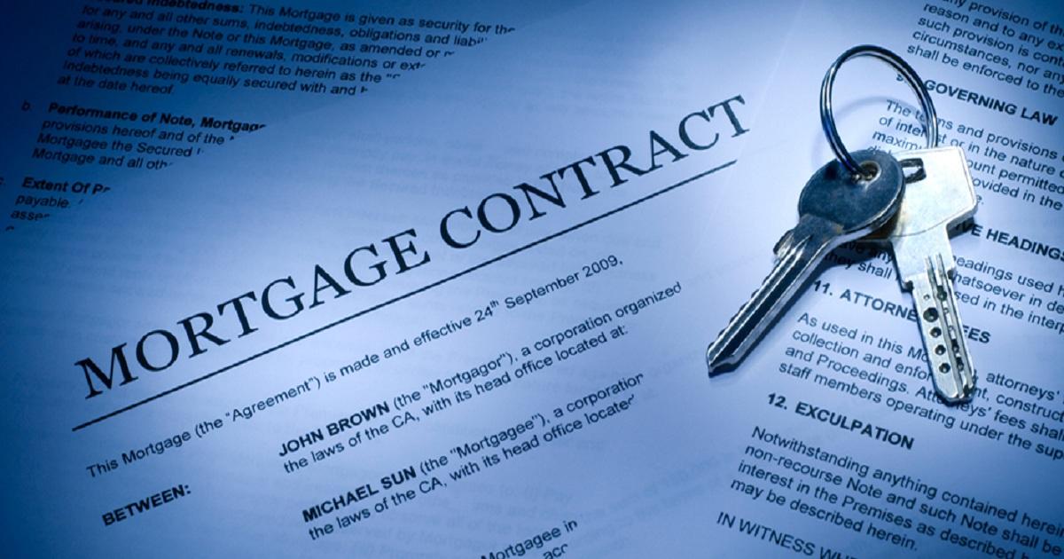 Mortgage Applications Volume in U.S. Dips in Early May