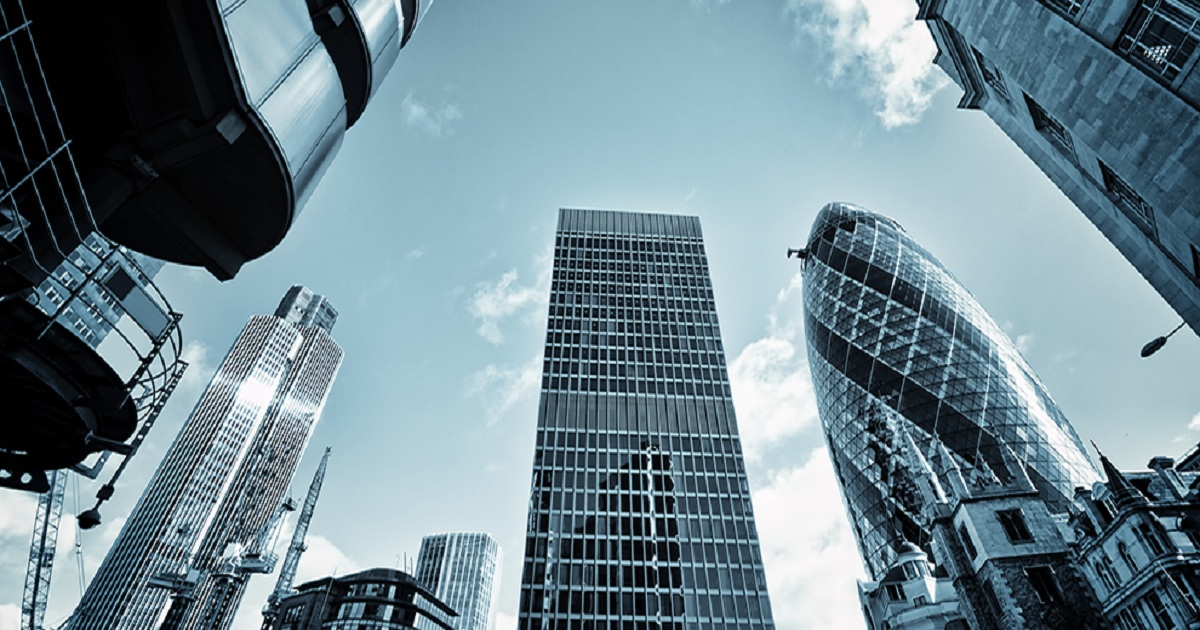 European Commercial Property Investment Up 8 Percent in 2017