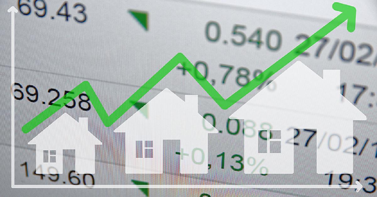 U.S. Home Sales Uptick 1.3 Percent in August