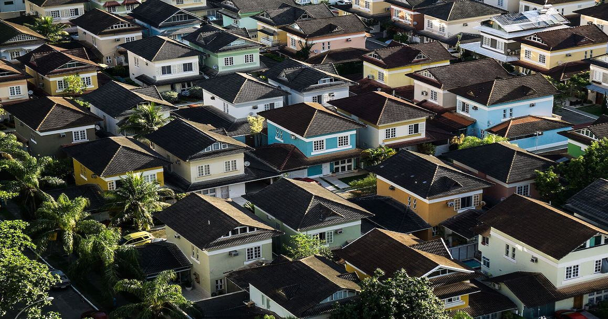 Real Estate Startups Raise Massive Rounds To Change The Way People Buy and Sell Homes