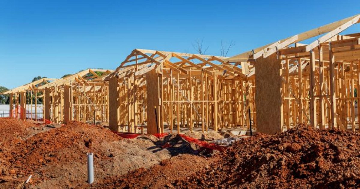 SFR Investors Are Filling the Pipeline with New Development