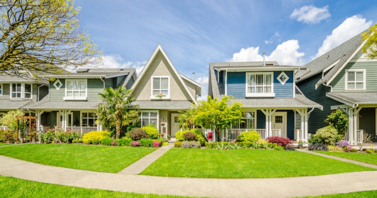 Pending home sales show modest retreat in February