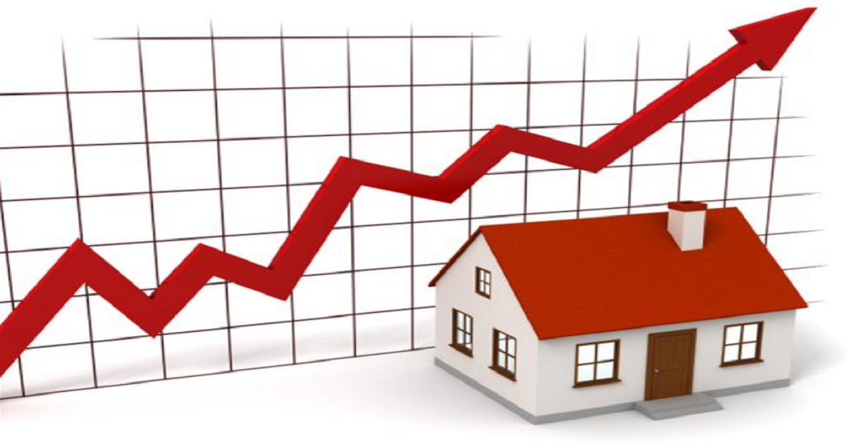 Property prices in the UK were flat in November, latest RICS survey shows