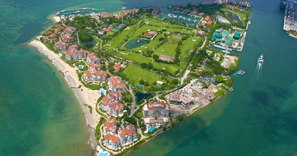 Miami Cash Buyers Near Double the National Home Buying Average