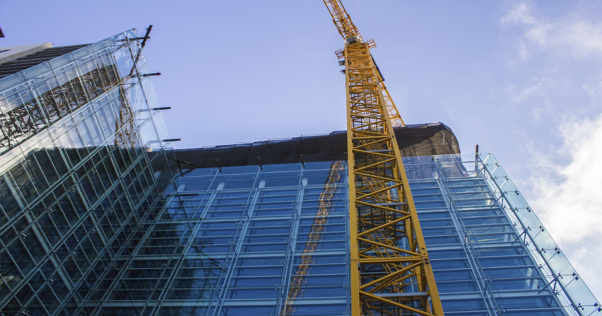Slowdown in Office Construction Might Be Coming in 2019