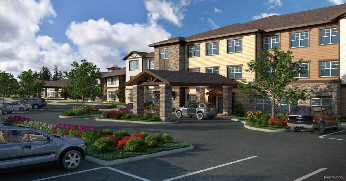 CA Senior Living to Expand WA Community