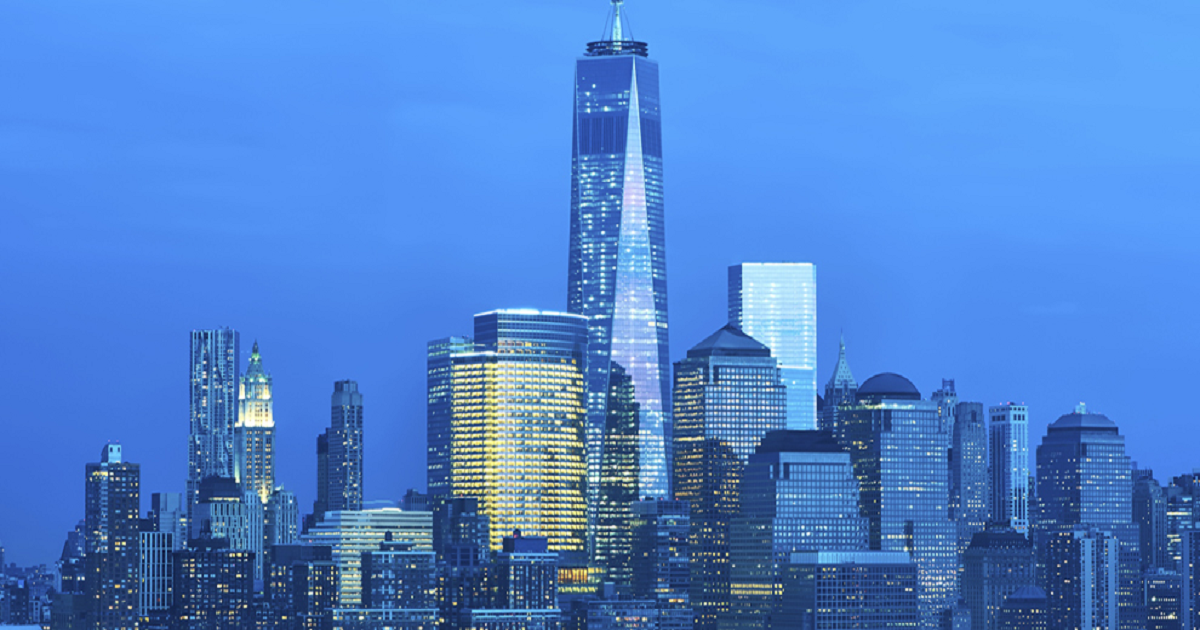 Manhattan Office Rents Hit Record-Breaking $80 Per Square Foot Rates