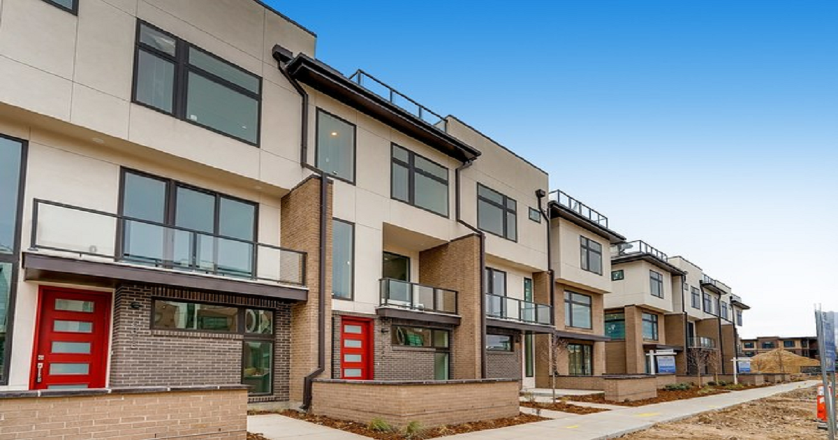 New build sales in the Denver Metro Area remain strong, Says Usaj Realty