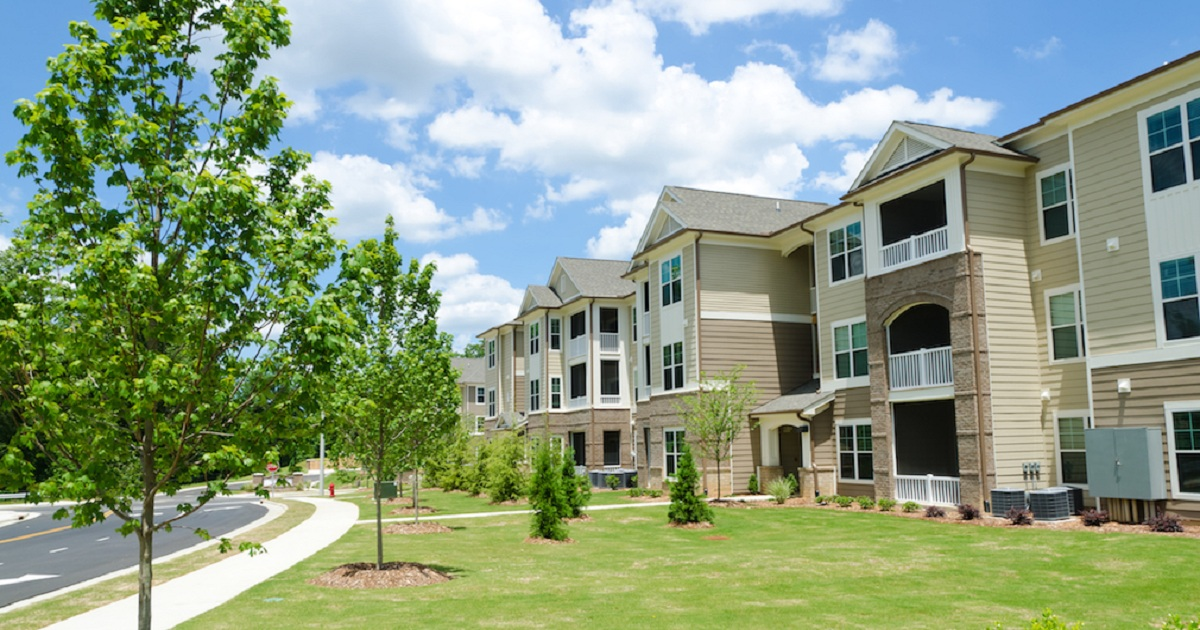 D Magazine: Dallas needs to step up its affordable housing game