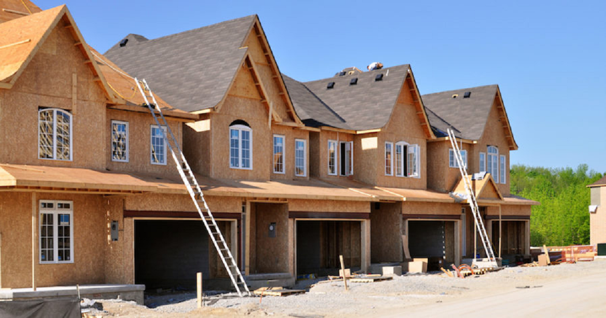 The 55+ housing market is booming
