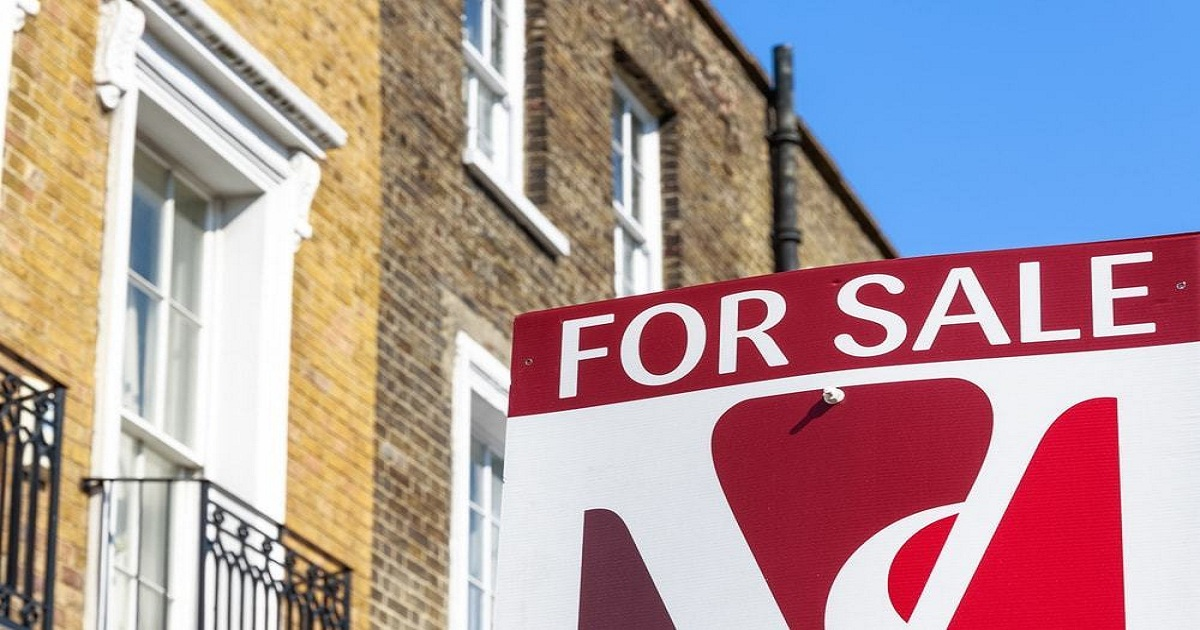Equity release funds 46 first time home buyers a week