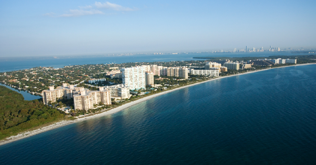 Florida Home Sales Up 9 Percent Annually in May