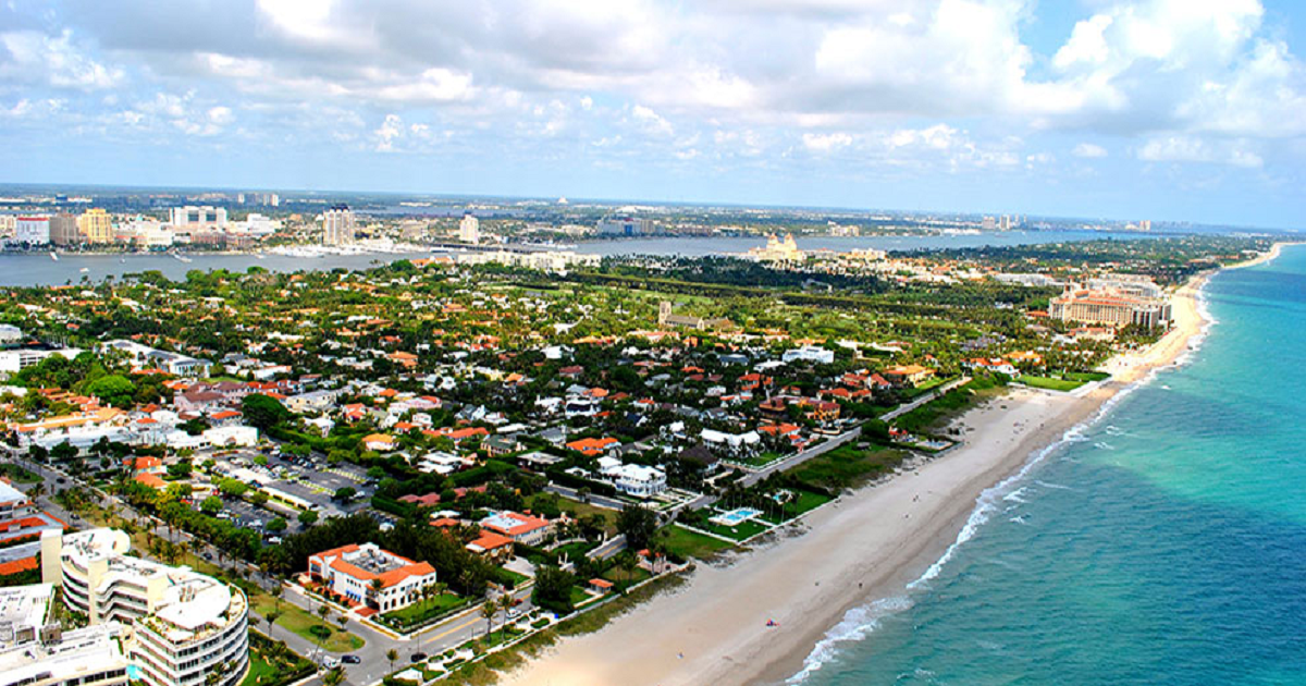 Palm Beach Luxury Condo Sales Up in March, Yet Home Sales Down
