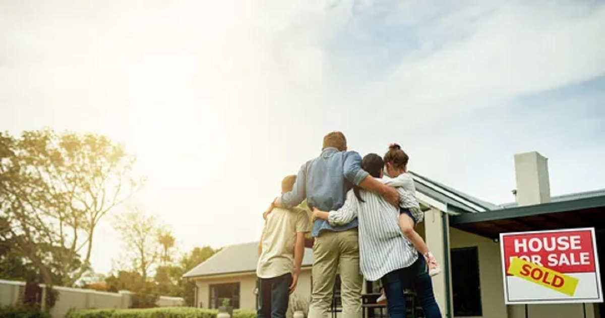 5 WAYS REAL ESTATE HAS CHANGED OVER THE YEARS