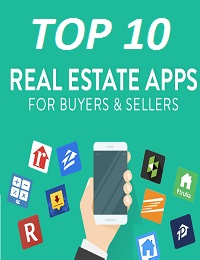 10 BEST REAL ESTATE APPS FOR BUYERS, SELLERS AND INVESTORS